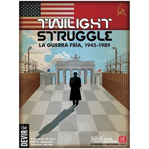 Twilight Struggle (Nacional)
