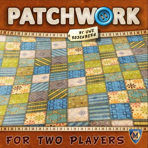 Patchwork - Nacional