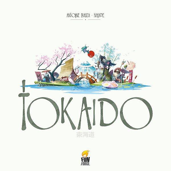 Tokaido - Nacional