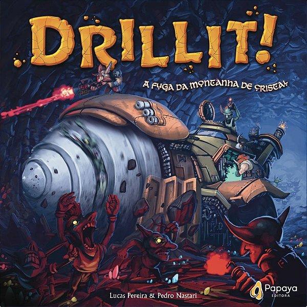 Drillit! - Nacional