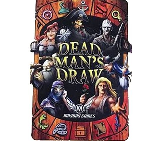 Dead Man's Draw - Card Game