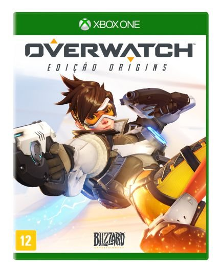 Overwatch - Origins Edition - XONE