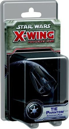 TIE Phantom - Expansão X-Wing