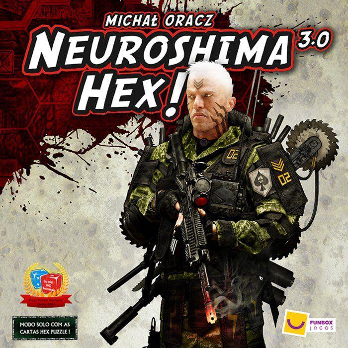 NEUROSHIMA EX 3.0
