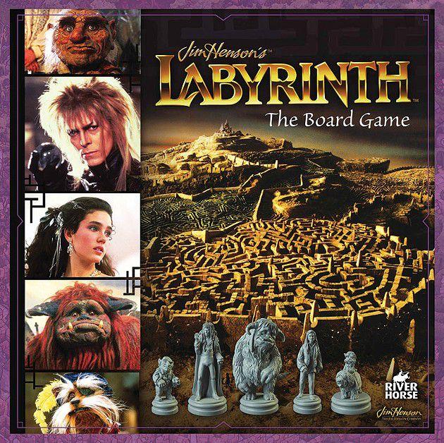 Labirinto Board Game