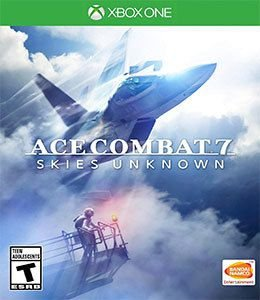 ACE COMBAT 7: SKIES UNKNOWN - XB1