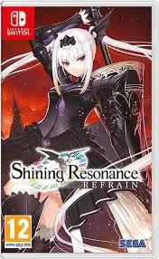 SHINING RESONANCE RE:FRAIN SWITCH