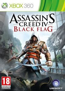 ASSASSINS CREED IV BLACK FLAG - XB1/XB2