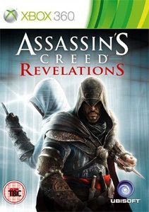 ASSASSINS CREED REVELATIONS - XBOX ONE
