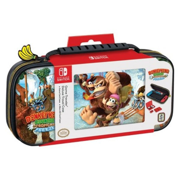 CASE DONKEY KONG SWITCH