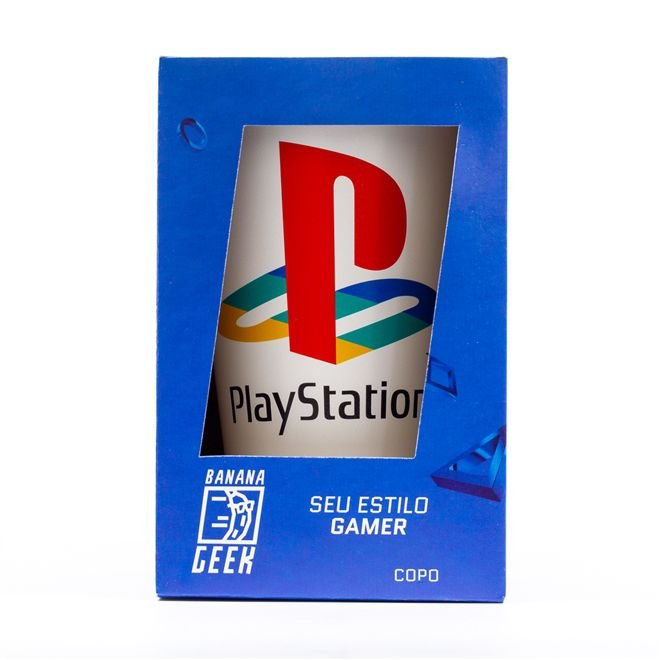 COPO PLAYSTATION - CLASSIC