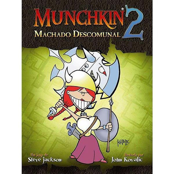 Munchkin 2