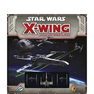 Star Wars X-Wing - Boad Game