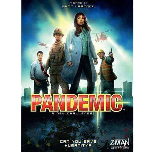 Pandemic - Pandemia