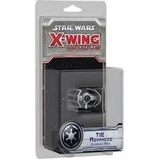 TIE Advanced - Expansão X-Wing