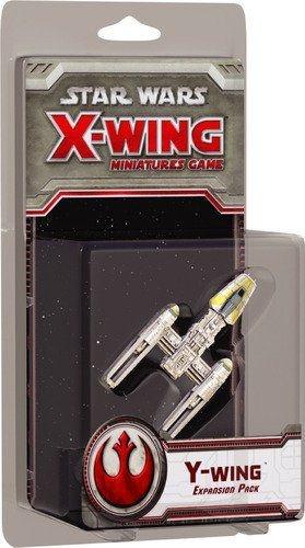 Y-Wing -  Expansão X-Wing