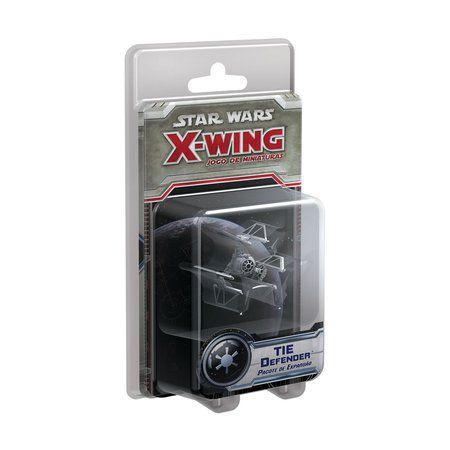 TIE Defender - Expansão X-Wing