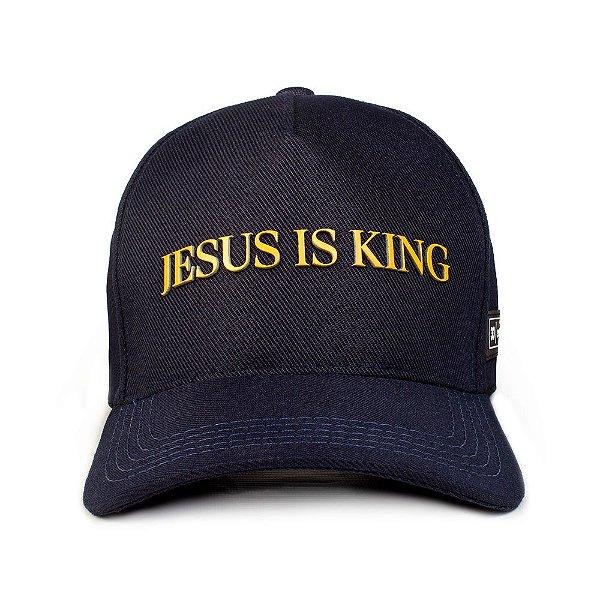 BONÉ JESUS IS KING