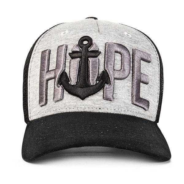 BONÉ TRUCKER - HOPE
