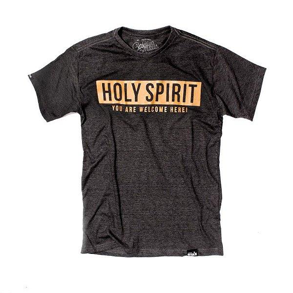 CAMISETA HOLY SPIRIT
