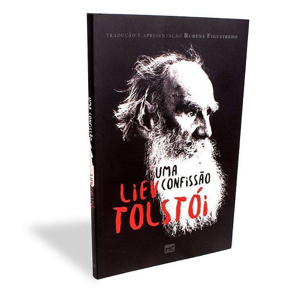 Uma Confissão- Liev Tolstói