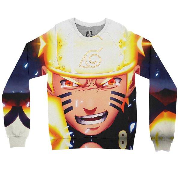 Camiseta Masculina Naruto Shippuuden E Sasuke Mangá Md02 - Simbiose ... ca9cf5f8b499c