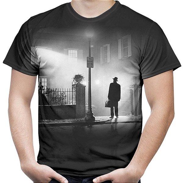 Camiseta Masculina O Exorcista