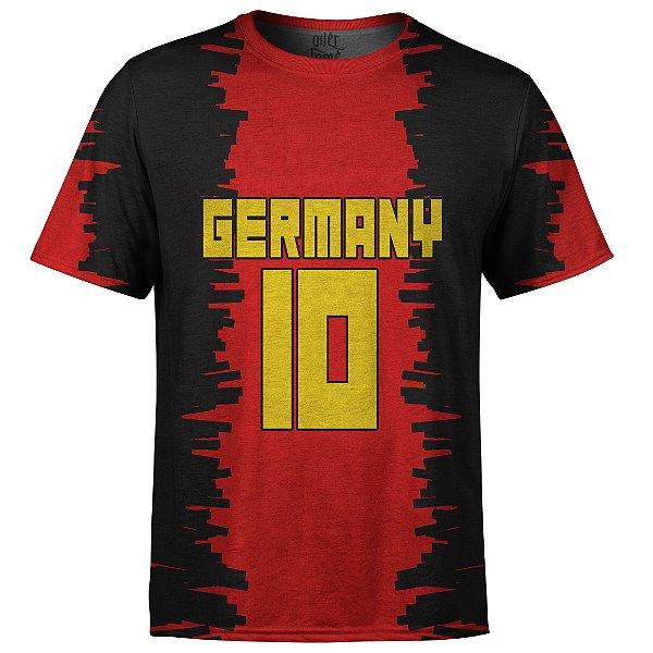 Camiseta Masculina Alemanha Germany md01