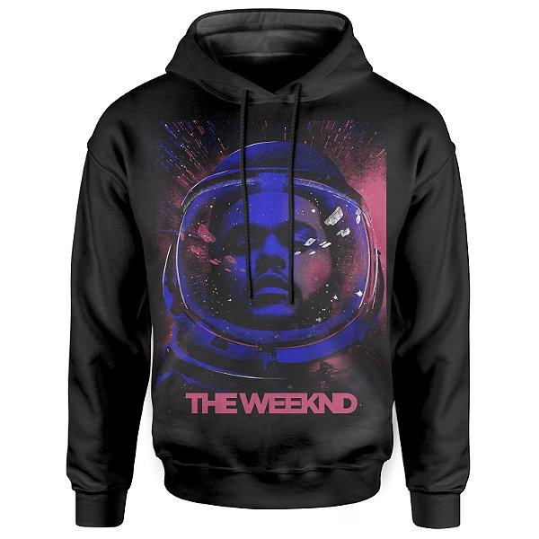 Moletom Com Capuz Unissex The Weeknd md02
