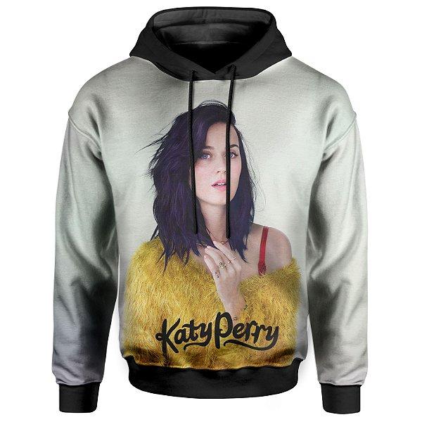Moletom Com Capuz Unissex Katy Perry md02