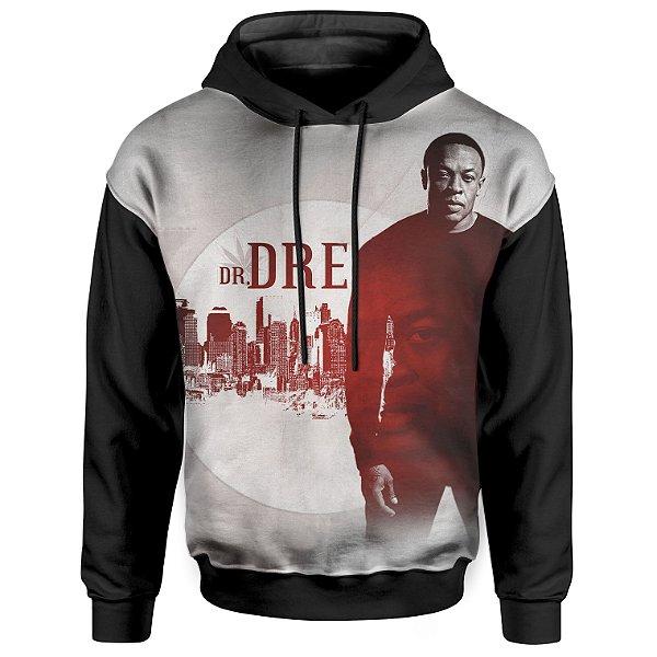Moletom Com Capuz Unissex Dr. Dre md02