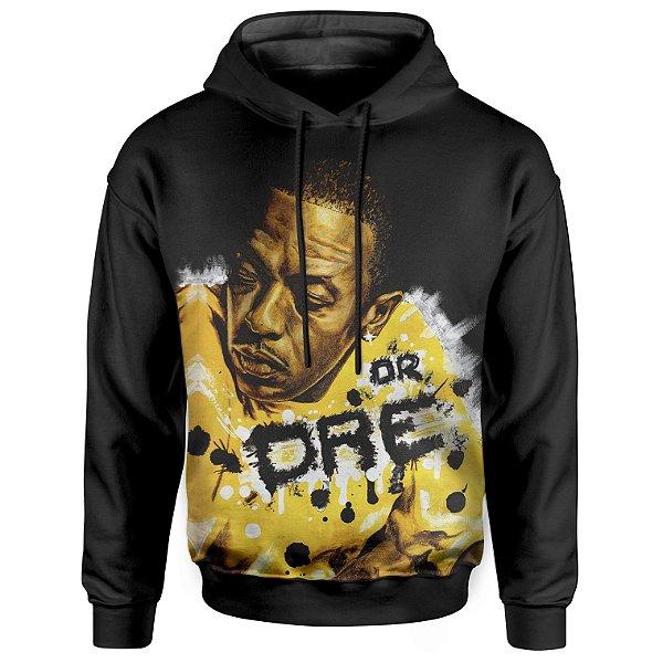Moletom Com Capuz Unissex Dr. Dre md01