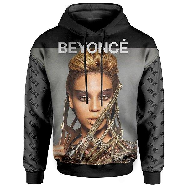 Moletom Com Capuz Unissex Beyoncé md02