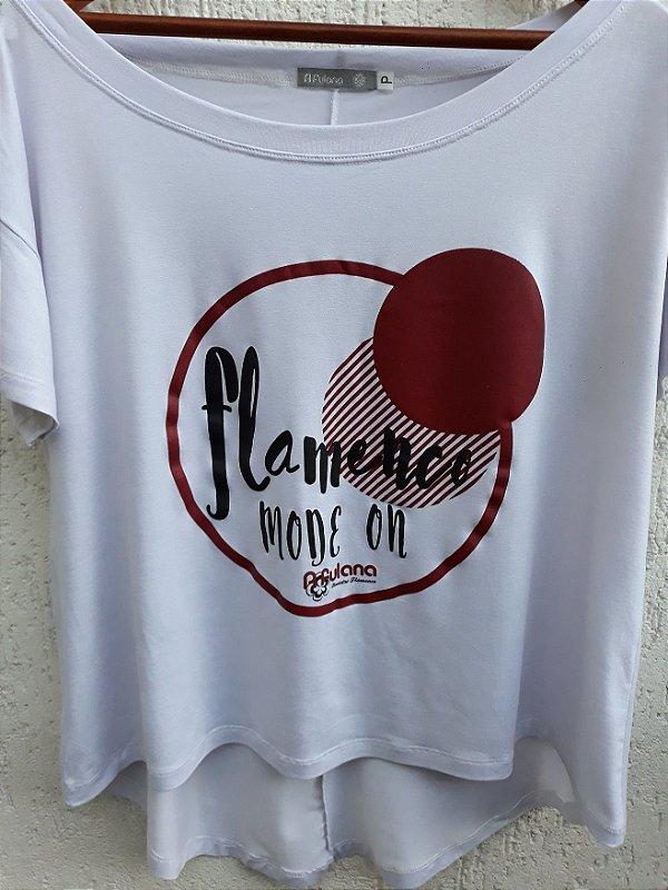 Camiseta Mode On