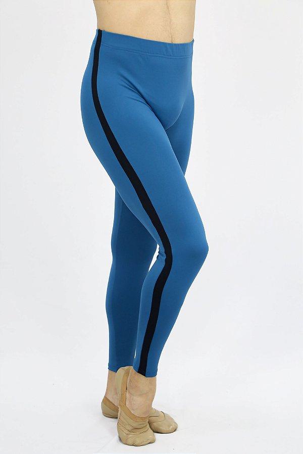 Calça Theo - Azul Garnet