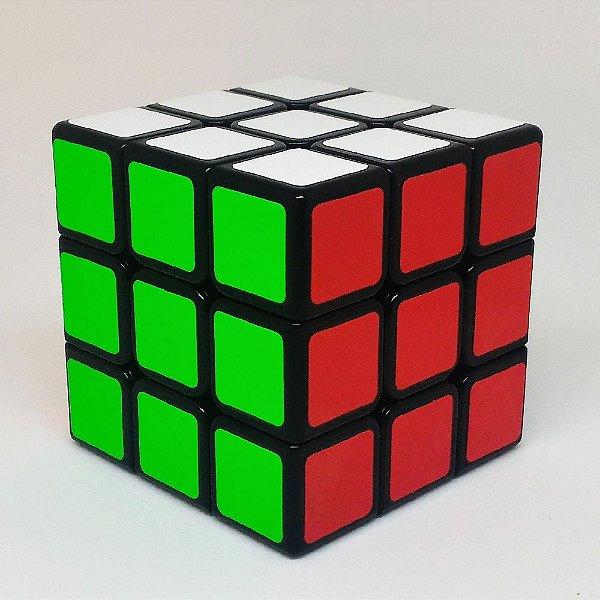 3x3x3 Shengshou Legend