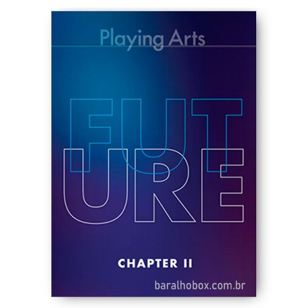Baralho Future Edition Chapter 2