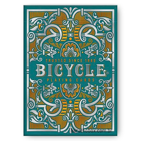 Baralho Bicycle Promenade