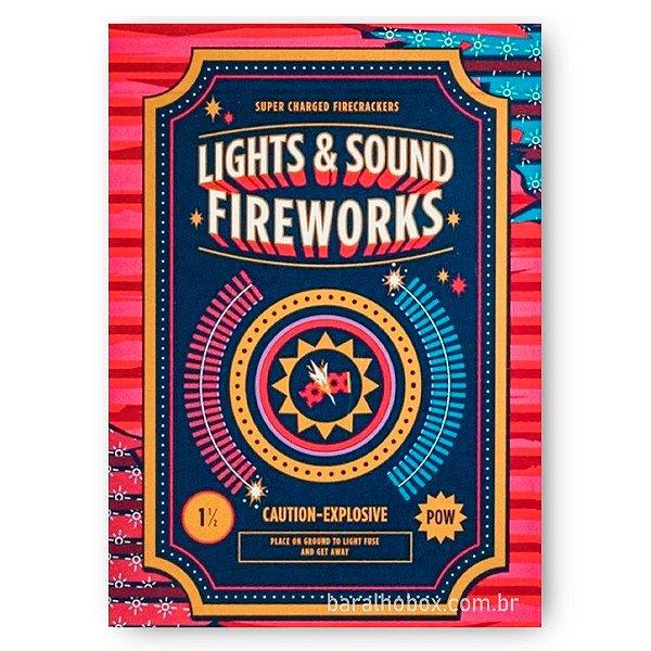 Baralho Fireworks