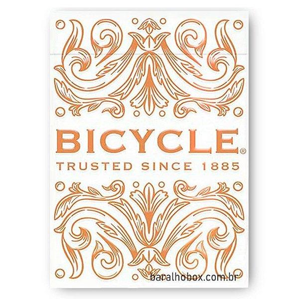 Baralho Bicycle Botanica