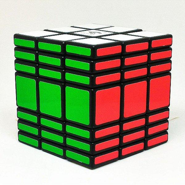 3x3x7 C4U