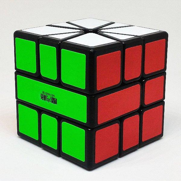Square-1 Qiyi-MFG Preto