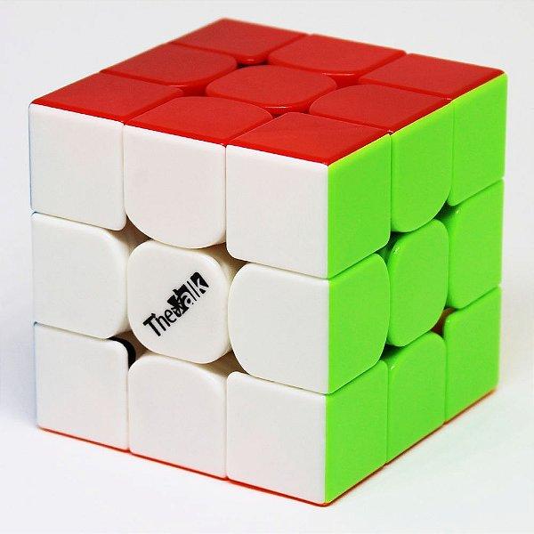 3x3x3 The Valk 3 Stickerless