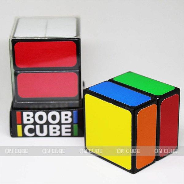 1x1x2 Boob Cube