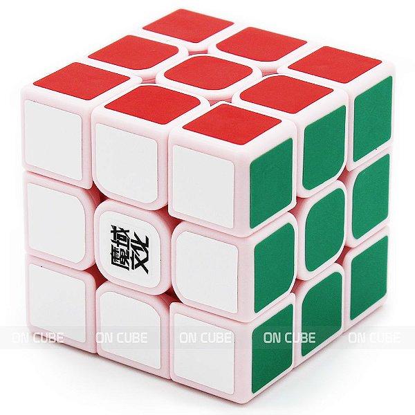 3x3x3 Moyu Aolong GT - Rosa