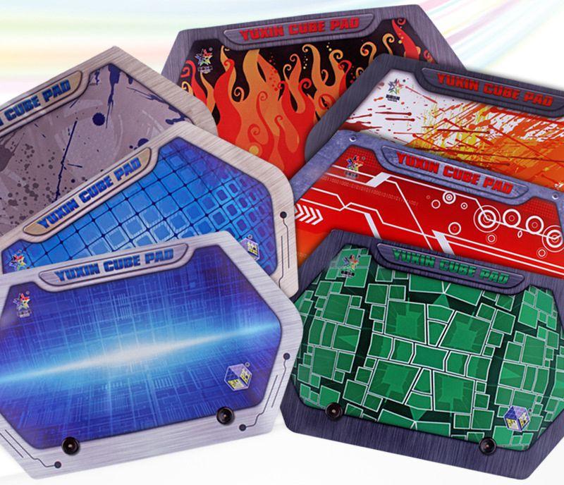 Tapete Yuxin Cube Pad G4 Mat