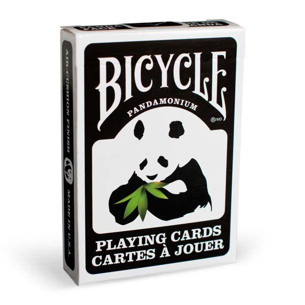 Baralho Bicycle Pandamonium