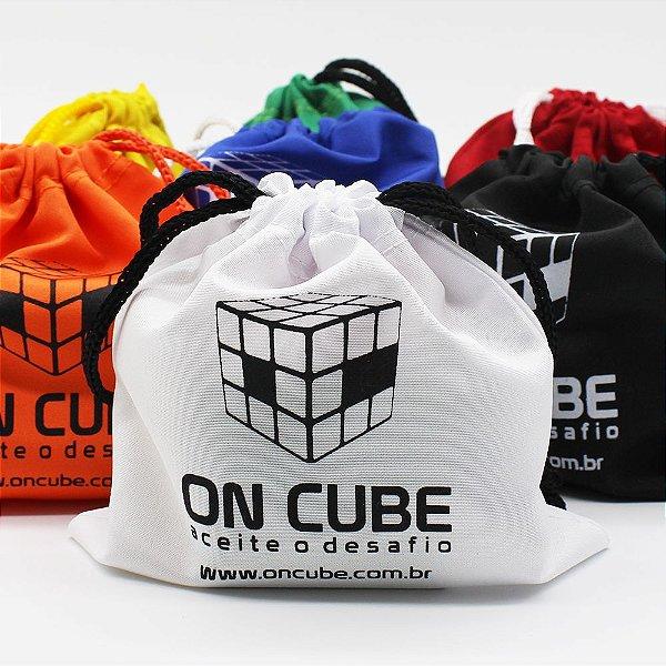 Bag/Bolsa de Transporte para Cubo Mágico
