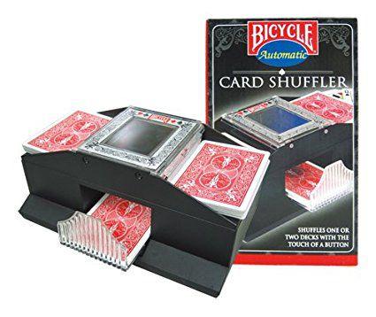 Embaralhador de Cartas Bicycle - Card Shuffler