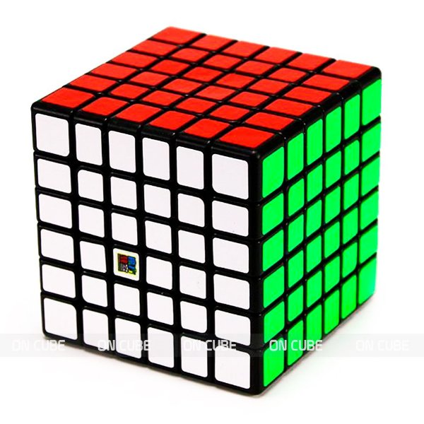 6x6x6 MF6 Preto